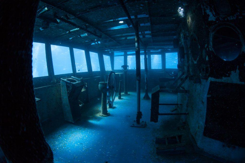 seaching-shipwrecks